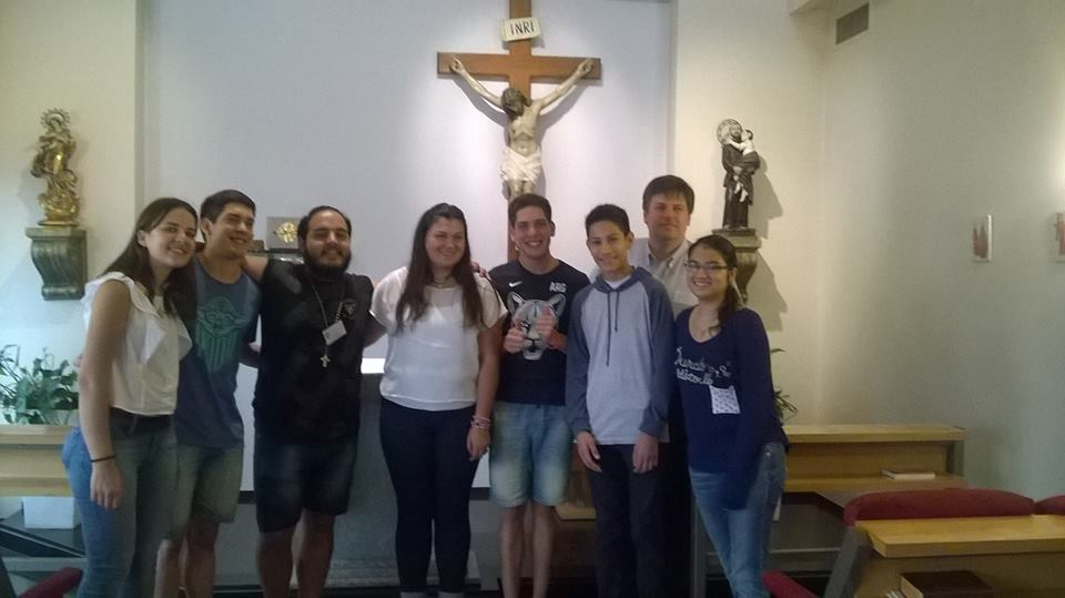 Orden Hospitalaria San Juan De Dios Provincia