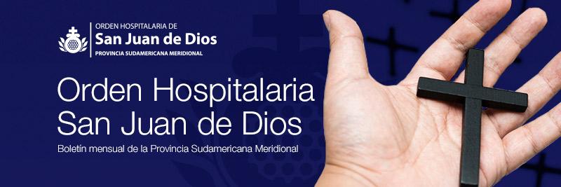 Orden Hospitalaria de San Juan de Dios - Provincia Sudamericana Meridional
